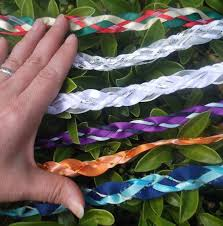handfasting cords for sale 20 best woven kumihimo braids by deb of all my images