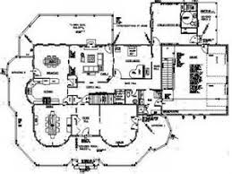old mansion floor plans valine