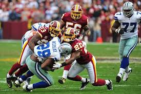 dallas week big week as redskins prepare for thanksgiving