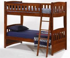 Night And Day Cinnamon Model Twin Bunk Bed Night And Day Spices - Timber bunk bed