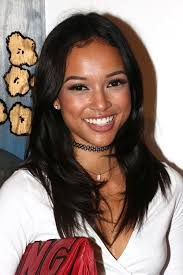 karrueche hair color karrueche tran s hairstyles hair colors steal her style page 5