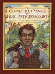 a connecticut yankee in king arthur u0027s court by mark twain scholastic
