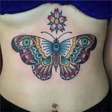 40 tribal butterfly ideas