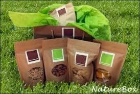 Snacks Delivered Naturebox Healthy Snacks Delivered Monthly Leslie Loves Veggies