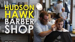 shave and a haircut hudson hawk the art of manliness youtube