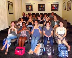 uconn school of nursing study abroad cape town south africa