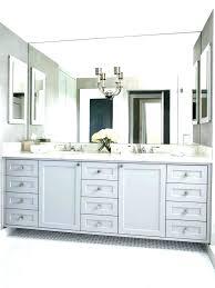 cheap mirrors for bathrooms oversized bathroom mirror lovebest info