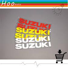 popular suzuki gsxr motorcycle stickers buy cheap suzuki gsxr