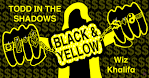 Black and Yellow - Channel Awesome Wiki - ThatGuyWithTheGlasses