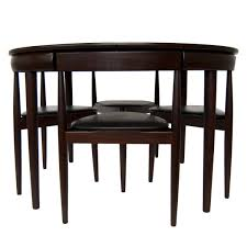 danish modern dining room furniture studio twenty two table hans olsen for frem rojle danish