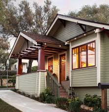 craftsman style porch porch craftsman with bungalow aluminum