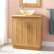 teak bathroom cabinet design u2014 teak furnitures how to paint teak