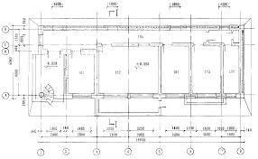 Passive Solar Floor Plans by 8 Solar House