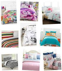 how to shop for dorm room bedding college fashion