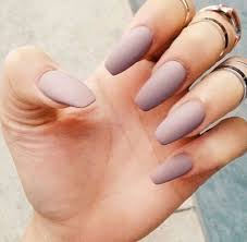 the 25 best matte acrylic nails ideas on pinterest acrylics