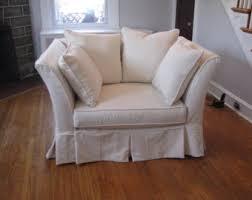 custom slipcovers for sofas custom slipcovers etsy