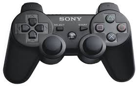 ps3 controller black friday ps3 dual shock controller only 35 00 at target with shopkick