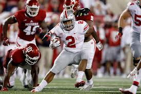 Ohios State Flag Ohio State Indiana 2017 Final Score Buckeyes Surge Past Hoosiers