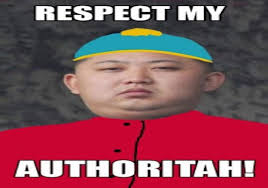 Kim Jong Meme - diary of kim jong un socawlege
