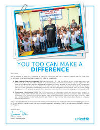 unicef ph consumer cards gifts catalog