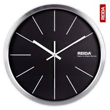 kitchen wall clocks modern cool wall clock aliexpresscom buy position round modern