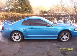 2000 blue mustang 2000 mustang gt coupe pictures 2000 mustang gt coupe photos