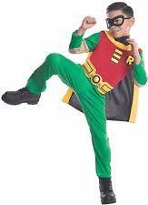 batman robin costume ebay