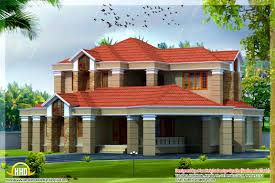 Home Design Style Types by Furniture Good Looking Box Type House Exterior Elevation Kerala