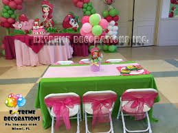 Table Centerpieces For Party by Party Decorations Miami Balloon Sculptures