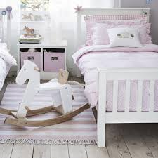 amelia floral bed linen the white company baby shop