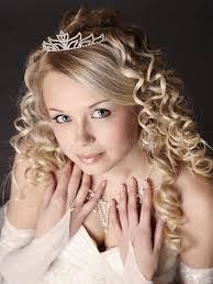bridal tiara bridal tiara bridal tiara with half up half hairstyle