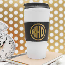 monogrammed coffee mugs and gifts creative house blog
