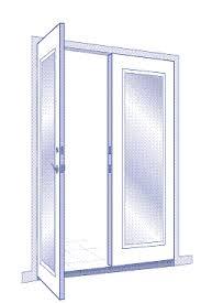 entry door parts u0026 patio door types efficient windows u0026 doors of