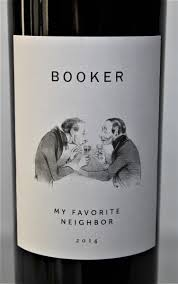 favorite bottle of wine for booker my favorite 2014 buy at falling bright