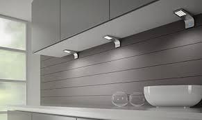 eclairage plan travail cuisine eclairage cuisine sous meuble pour de 0 spot led spots et