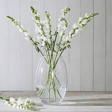 Large Vases Uk Hambledon Large Vase Vases The White Company Uk