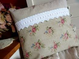 Shabby Chic Cushions by 116 Best Cojines Images On Pinterest Cushions Crafts And Projects