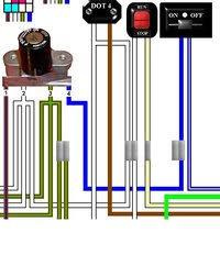 1965 triumph bonneville wiring diagram wiring diagram simonand