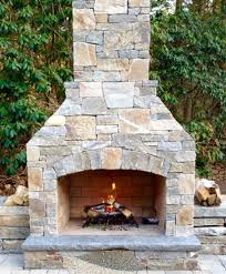 Outdoor Cinder Block Fireplace Plans - outdoor fireplace kits masonry fireplaces