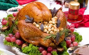 behold the turkey glenda bartosh on food pique newsmagazine