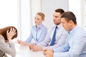 how to learn from a failed job interview u2013 job interview tips
