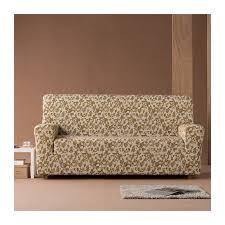 canapé extensible housse fauteuil et canapé extensible salma ma housse déco