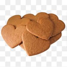 heart shaped crackers heart shaped biscuits free png images and psd downloads pngtree