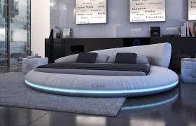 good high tech bedroom 2 rundbett innocent 180 x 200 cm