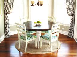 Set Of 4 Dining Room Chairs by Small Breakfast Nook Table Small Space Breakfast Nook Ideas