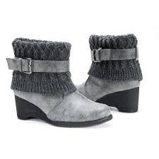 womens boots zulily s deena boots muk luks
