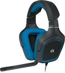 best headset deals black friday logitech g430 over the ear gaming headset black 981 000536 best buy