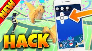 new no jailbreak joystick tap to walk pokemon go hack youtube