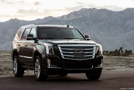 cadillac escalade 2016 future used car review 2016 cadillac escalade platinum the