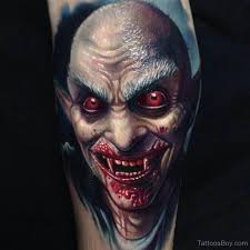 horror tattoos designs pictures page 5
